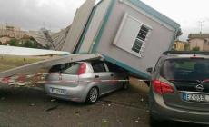 Il day after: la conta dei danni. Romea chiusa per 7 ore