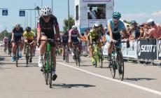 Il Giro Rosa attraversa il Polesine