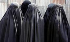 La mozione anti-burqa del Carroccio