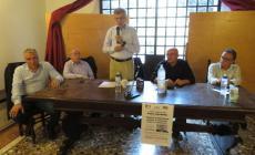 Cesare Damiano ad Adria, l'anti-Renzi è come Corbyn