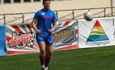 Il rossoblù Modena in Nazionale Under 20