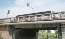 Sotto il ponte spuntano i problemi