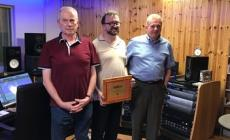 Badia, il Cat Sound Studio compie 30 anni