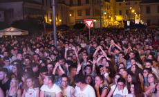 Hashtag music festival, ad Adria la Notte bianca del Delta