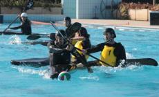 Il Gruppo Canoe Polesine in lotta per lo scudetto