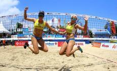 Marta Menegatti conquista la medaglia di bronzo