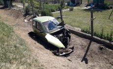 Terribile schianto in Adriatica, muore una donna