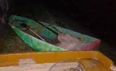 Fucilate fra pescatori di frodo di siluri: regolamento di conti sul Po