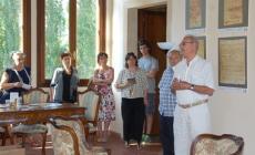 """Abbazia, al via il tour delle """"Pietre di Petra"""""""