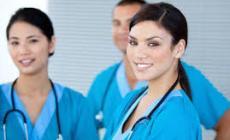 Concorso per un posto da infermiere: arrivano in 2650!
