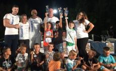 Un torneo per tutte le età