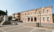 Nuove asfaltature a Ca' Morosini