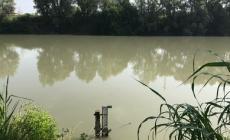 Po e Adige implorano acqua