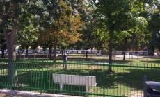 Al via i lavori al Parco San Francesco