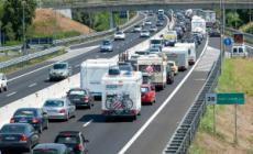 Un week end da bollino nero su tutte le autostrade