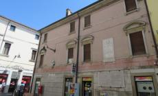 Palazzo Bocchi, 100mila euro dalla Fondazione Cariparo