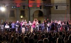 Il Drum galà pronto per la piazza di Rovigo