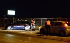 Spacciavano droga a Ferragosto, tre ragazzi denunciati