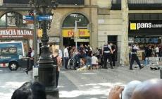 Orrore a Barcellona, le testimonianze dei polesani