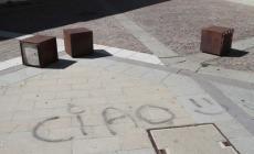 Ancora vandali attorno al Tempio