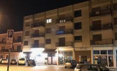 """Arrivati in piazza a Cavarzere i sei profughi """"promessi"""""""