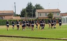 Bagno di folla per l'Udinese a Stienta