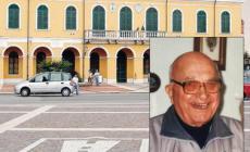 Addio a Gino Mantovani: fu sindaco per 25 anni