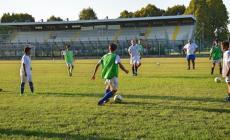 Lo stadio Gabrielli apre le porte