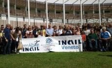 Inail Rovigo, ad Albarella per promuovere lo sport tra gli invalidi