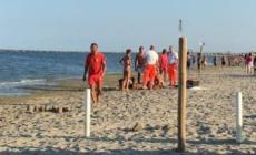 Ancora un morto in spiaggia in quest'estate infernale