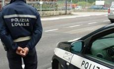 5 denunce e 41 sanzioni, il bilancio della polizia locale