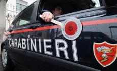 I carabinieri sventano l'ennesima truffa ai danni di un automobilista