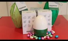 """""""Naio l'uovo salvadanaio"""" una dolce sorpresa a sostegno delle scuole"""