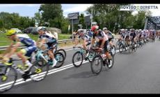"""""""Orgogliosi di ospitare il Giro d'Italia"""""""