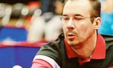 Tennis tavolo, Andrea Borgato sconfitto ai quarti