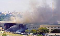 """Marangon era lì l'11 settembre: """"Vidi il fumo dal Pentagono"""""""