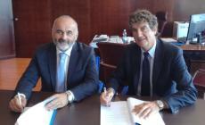 Accordo Consvipo-Infratel per accelerare e monitorare i cantieri