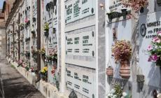 Loculi, con l'ampliamento del cimitero prezzi alle stelle