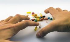 """La droga di una volta non c'è più: largo alle """"Nsp"""""""