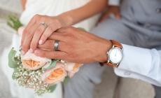 Ci si sposa sempre meno in chiesa