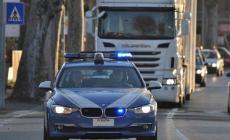Ponte da verificare: stop al traffico pesante