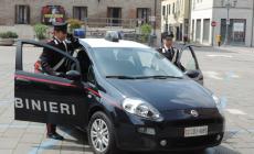 Arrestato il ladro d'auto