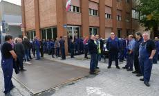 Sicc, licenziamenti sospesi fino al 23 novembre
