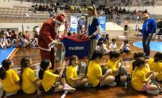 Mininchristmas, prima edizione al palasport di Rovigo