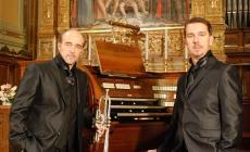 Concerto di Natale con un duo di prestigio
