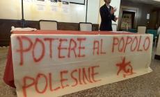 """""""Potere al popolo"""" sbarca anche in Polesine"""