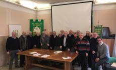 Pensionati, il consiglio provinciale si rinnova