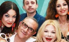 Twist, c'è Sandra Milo al Teatro Sociale