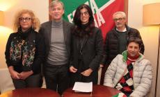 Muscoli e sorrisi, poker d'assi per Forza Italia