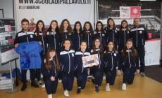 San Pio X batte Academy e vola in semifinale